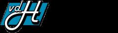 VD Hoogen & zn Logo